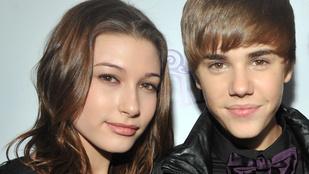 Ezt a nőt nem dugja Justin Bieber
