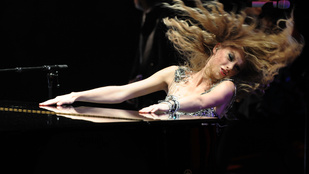 Beyoncéék zene-világuralmi összeesküvést szőnek