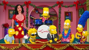 A 25 legfontosabb celebpillanat a 25 éves Simpson családból
