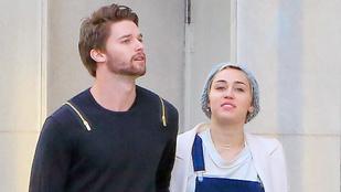 Ezért tökéletes pár Miley Cyrus és Patrick Schwarzenegger