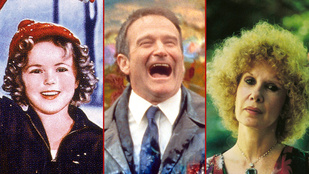 Nagyon híresek voltak, 2014-ben hunytak el