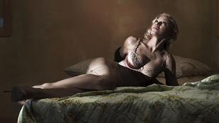 Madonna kiáll amellett, hogy megerőszakolták
