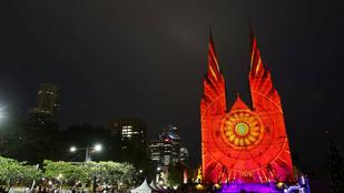 Ilyen lenne a Bazilika, ha Sydneyben lenne