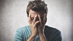 7 ok, amiért a férfiaknak rosszabb szakításkor
