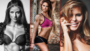 Ők az év legdögösebb magyar női