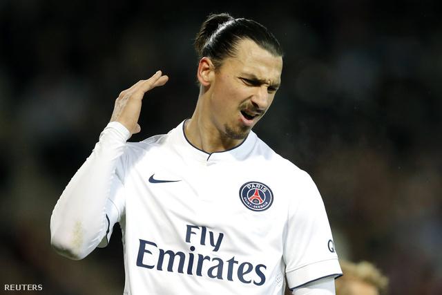 Ibrahimovic 2016-ban befejezheti