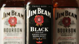 A nap legmenőbb/cikibb neve: Jim Beam