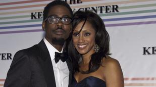 Chris Rock 19 év után válik feleségétől