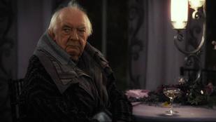 Meghalt a Harry Potter színésze