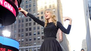 Taylor Swiftből dörzsölt üzletasszony lett