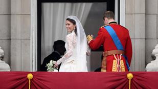 Ellopták Katalin hercegné és Vilmos herceg ünnepi fáját