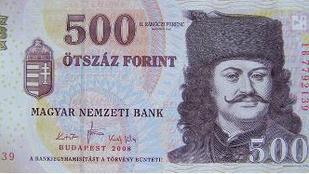 Itt az év biznisze: vegyen 1500 forintot 2400 forintért