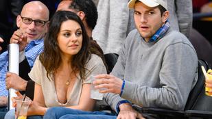Házas vagy sem Ashton Kutcher és Mila Kunis? Ez itt a kérdés!
