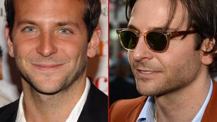 Bradley Cooper ma lett 40 éves, de teljesen elfelejtett öregedni