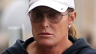 Az egyre bizarrabb arcú Bruce Jenner saját reality-t akar