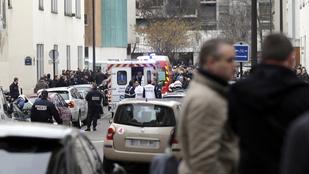 Párizsi mészárlás: spontán megemlékezések szerte Franciaországban