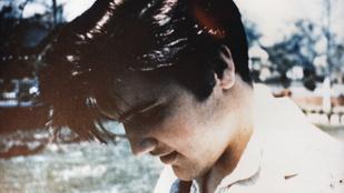 Meglepő és szexi képek Elvis Presleyről