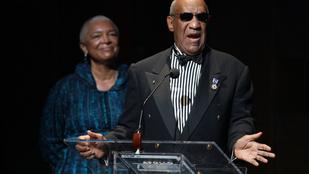 Bill Cosby megszólalt és nem mondott semmit