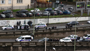 Halottak a párizsi merénylők, kiszabadultak a túszaik