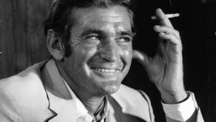 84 éves korában meghalt Rod Taylor