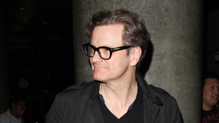 Colin Firth 54 évesen is az egyik legszexibb pasi