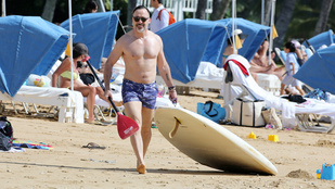 Ilyen teste van Elton John férjének