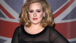 Adele vett egy házat Malibuban