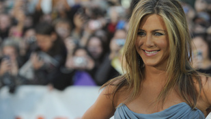 Jennifer Aniston: Dobj haza, seggfej!