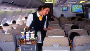 Ezért ne rendeljen kávét és teát az amerikai repülőjáratokon