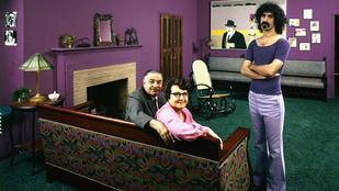 Ilyet még nem látott: A 60-as évek sztárjai otthon, a szüleikkel