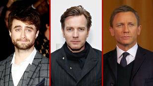 Szavazza meg a legszexibb brit színészt!