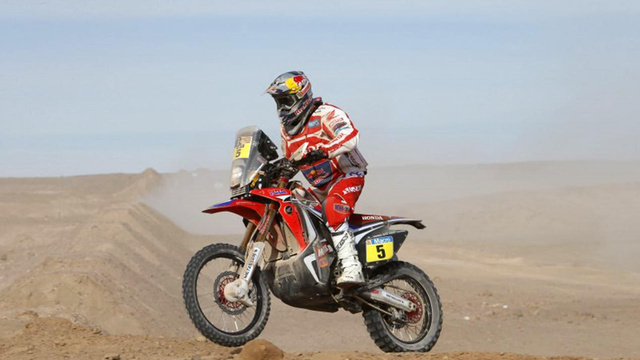 Helder Rodrigues behúzta második szakaszgyőzelmét. Amit Barreda Bort elbukott, csapattársai visszahozzák