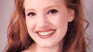 Jessica Chastain 20 év alatt maximum négyet öregedett