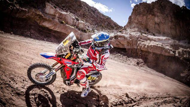 A Honda csapata komoly áldozatot hozott: Barreda és Israel lemondott mindenről, hogy Goncalves versenyben maradhasson