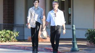 Pierce Brosnan fia nagykorú és helyes lett
