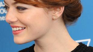 Emma Stone idén nyáron férjhez mehet