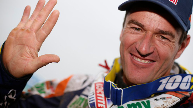2001 óta folyamatosan a KTM nyeri a Dakart. Ebből Meoni szerzett kettőt, egyet Sainct, Despres és Coma pedig ötöt-ötöt. Peterhansel motorral hat címet nyert