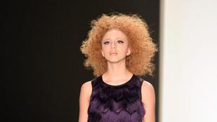 Boris Becker 14 éves lánya megkezdte a modellkarrierjét