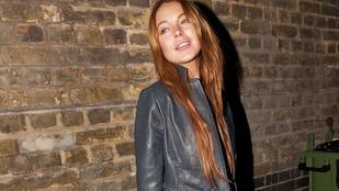 Lindsay Lohan elkapott egy egzotikus betegséget