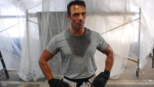 Túladagolásban meghalt az új Kickboxer egyik főszereplője