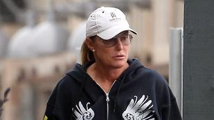 Bruce Jenner nagymamásodása nem most kezdődött, itt a bizonyíték