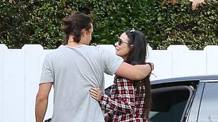Lehet, hogy Orlando Bloom és Demi Moore összejöttek?!