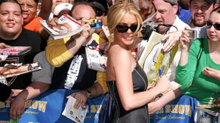 Lindsay Lohan versenyt fut az idővel, vesztésre áll