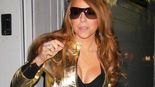 Mariah Carey kirabolta a régi kínai piacot?