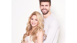 Megszületett Shakira második gyereke