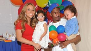 Mariah Carey egy kizsákmányoló szörnyeteg