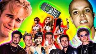 KVÍZ! Mennyire emlékszik a 2000-es évekre?