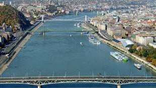 Mennyire ismeri a budapesti Dunát?