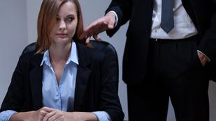 A főnököm csaja lettem, és ez a munkahelyen nyílt titok