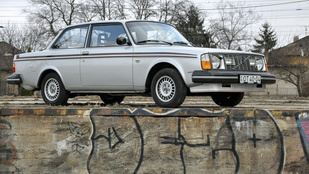 Volvo 240, 260 1974